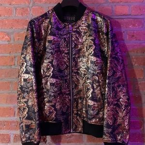 Guess Bomber Jacket NEW